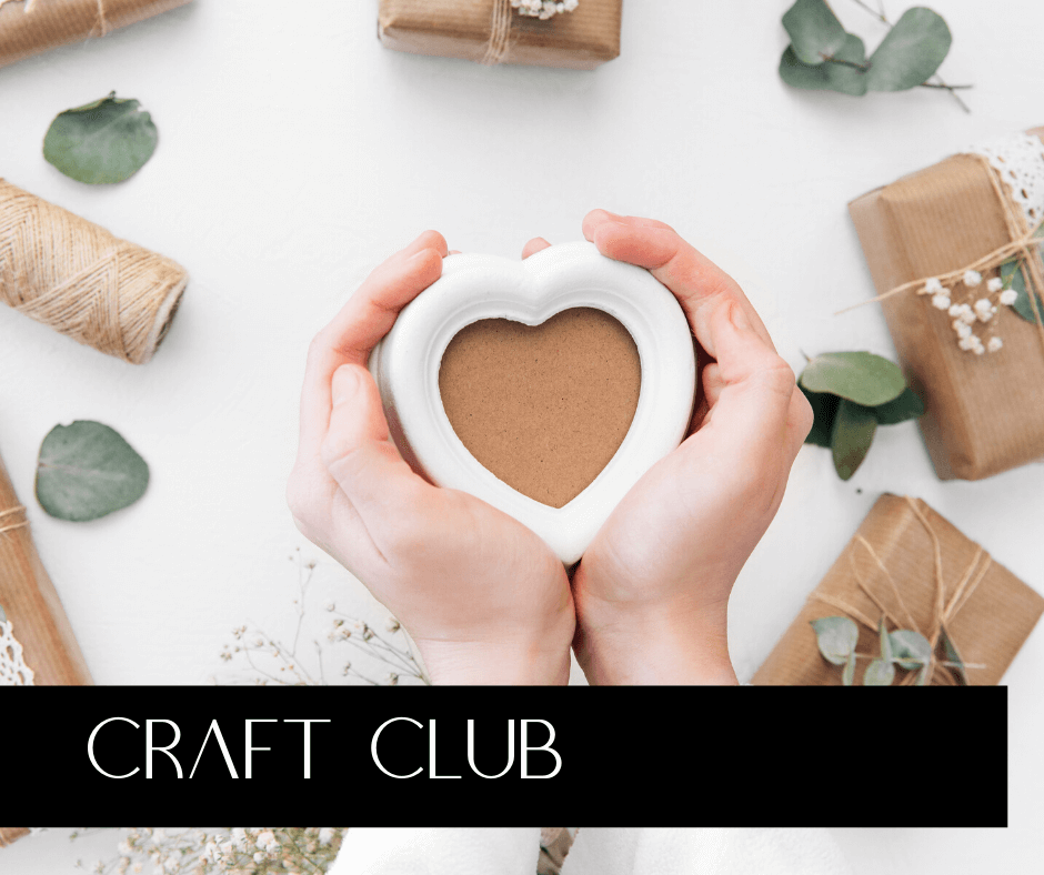 craft club graphic
