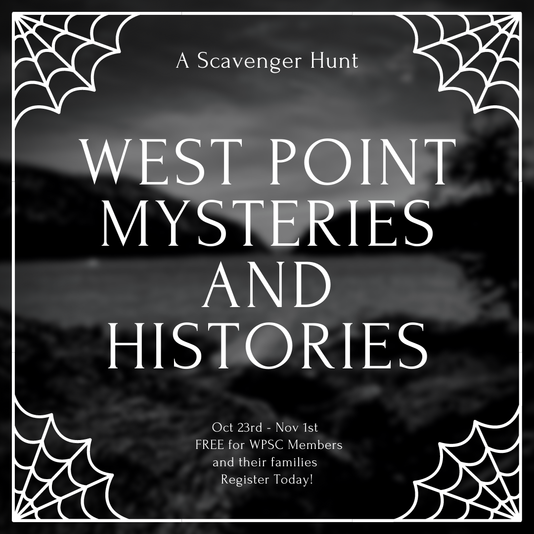 West Point Mysteries and Histories